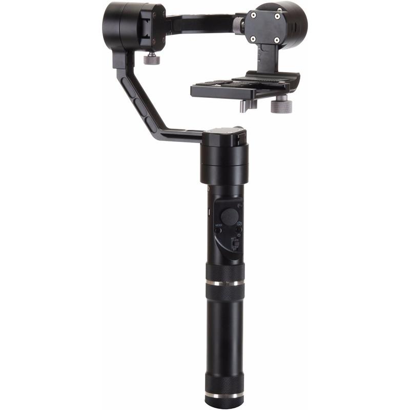 Zhiyun Crane M voor camera, action cam, smartphone
