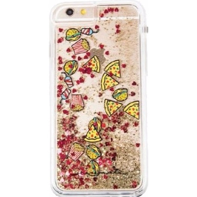 Case-Mate Waterfall Apple iPhone 6/6s/7 Back Cover Junk Food