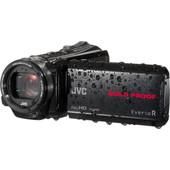 JVC GZ-R435BEU Zwart