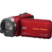 JVC GZ-R435REU Rood