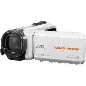 JVC GZ-R435WEU Wit