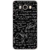 Casetastic Softcover Samsung Galaxy J5 (2016) You Do The Math