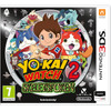 Yo-kai Watch 2: Skelet Spoken 3DS