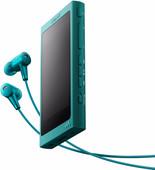 Sony NWA35HN Blauw