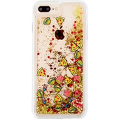Case-Mate Waterfall iPhone 6 Plus/6s Plus/7 Plus Back Cover Junk Food