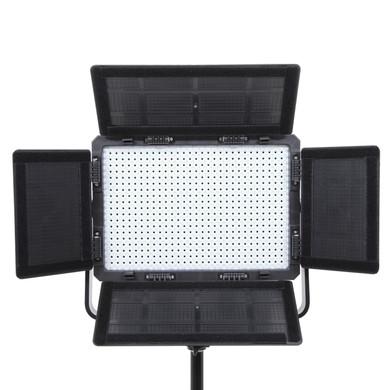 Falcon Eyes Wi-Fi Bi-Color LED Lamp Dimbaar LPW-600TD