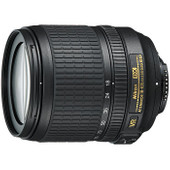Nikon AF-S 18-105mm f/3.5-5.6G ED VR DX bulk