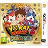 Yokai Watch 2: Giga Geesten 3DS