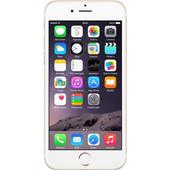 Refurbished Apple iPhone 6 128GB Goud (2 jaar garantie)