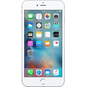 Refurbished Apple iPhone 6s Plus 64GB Zilver (2 jaar garantie)