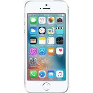 iPhone SE 64GB Zilver Refurbished (Topklasse)