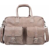 Cowboysbag Bag Davis Elephant Grey