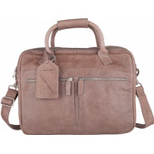 Cowboysbag Bag Cromer 15'' Elephant Grey