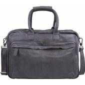 Cowboysbag Bag Hudson 15,6'' Blue