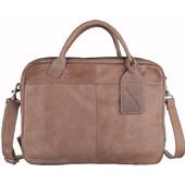 Cowboysbag Bag Sterling 17'' Elephant Grey
