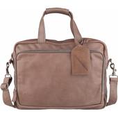 Cowboysbag Bag Bude 15,6'' Elephant Grey