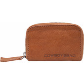 Cowboysbag Purse Holt Tobacco