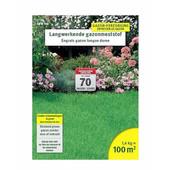 Wolf Garten Langwerkende Gazonmest LDA 100