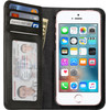 BookBook iPhone 5/5S/SE Classic Black - 3