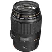 Canon EF USM 100mm f/2,8 Macro