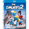 The Smurfs 2 BluRay