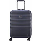 Delsey Caumartin SLIM 4 Wheel Trolley 55 cm Antracite