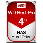 WD Red Pro WD4002FFWX 4 TB
