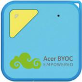 Acer Circo S GPS Tracker