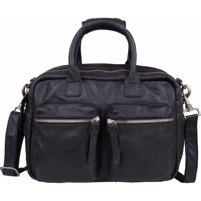Dagaanbieding: Cowboysbag The Bag Small Antracite