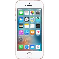 iPhone SE 16GB Rose Gold Refurbished (Topklasse)