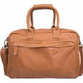 Cowboysbag Bag Hudson 15,6'' Tobacco