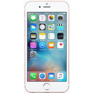 iPhone 6s 128GB Rose Gold Refurbished (Topklasse)