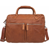 Cowboysbag Bag Cromer 15,6'' Tobacco