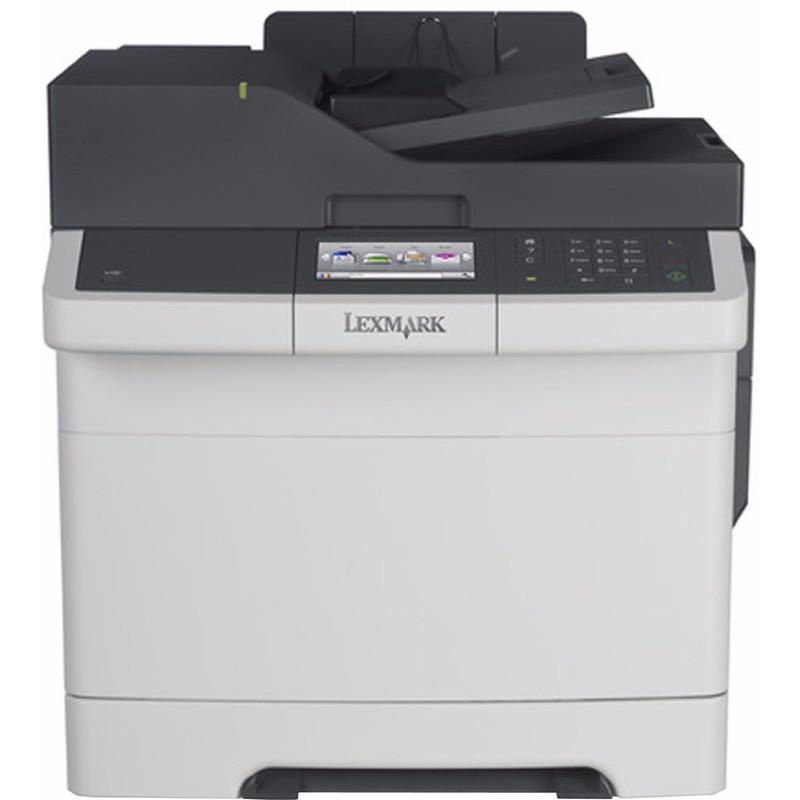 Multifunctional Lexmark CX410de