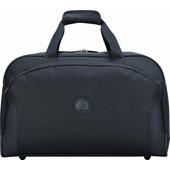 Delsey U-Lite Classic 2 Cabin Duffle Bag 50 cm Antracite