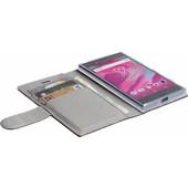 Krusell Icon Sony Xperia XA1 Book Case Zwart