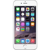 Refurbished Apple iPhone 6 128GB Zilver (2 jaar garantie)