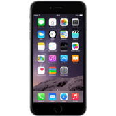Refurbished Apple iPhone 6 Plus 64GB Space Gray (2 jaar garantie)