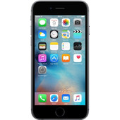Refurbished Apple iPhone 6s 16GB Space Gray (2 jaar garantie)