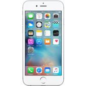 iPhone 6s 16GB Zilver Refurbished (Topklasse)