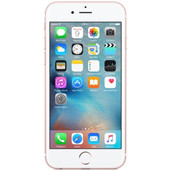 Refurbished Apple iPhone 6s 64GB Rose Gold (2 jaar garantie)