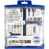 Dremel MAS 100-delige accessoireset