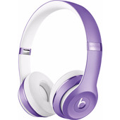 Beats Solo3 Wireless Paars