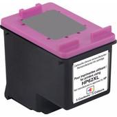 Huismerk 62XL 3-Kleuren Pack voor HP printers (C2P07AE)