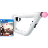 Farpoint VR PS4 + Aim Controller