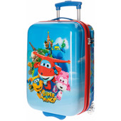 Superwings ABS 2 Wheel Trolley