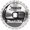 Makita Zaagblad 260x30x2,3 64T