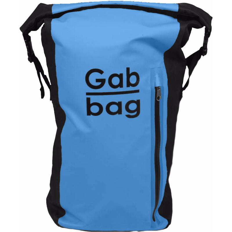 Dagaanbieding: Gabbag The Original 35L Licht Blauw