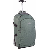 Nomad Cabin Convertible Trolley 38L Verde