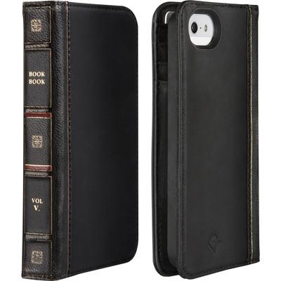 Twelve South BookBook Apple iPhone 5 / 5S Classic Black